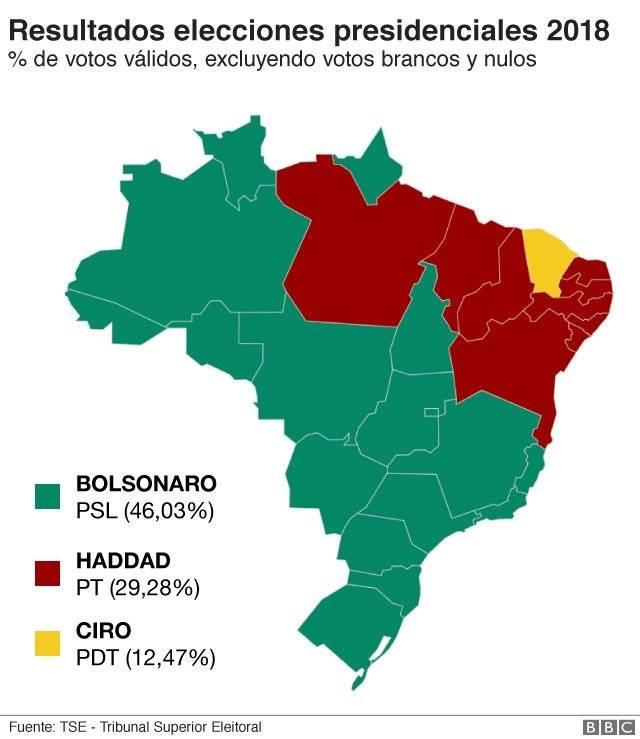 PSB confirma apoyo a Haddad para segunda vuelta presidencial