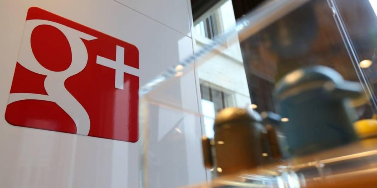 Google+: cierra el servicio personal de la red social de Google luego de que los datos de miles usuarios quedaran expuestos
