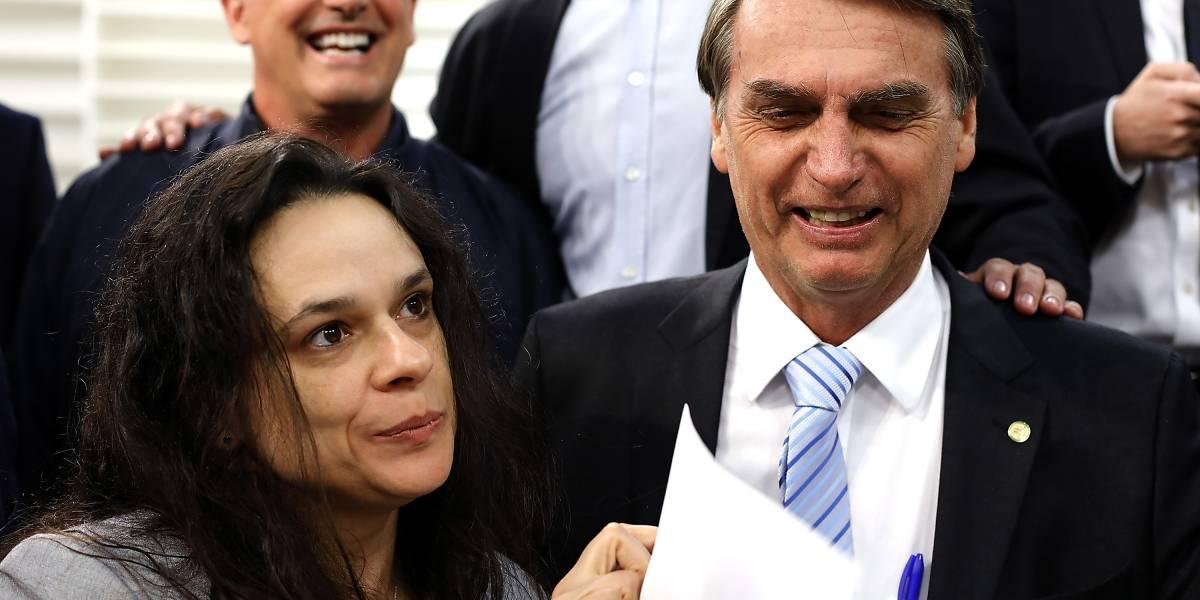 PSL terá a maior fatia do fundo Partidário