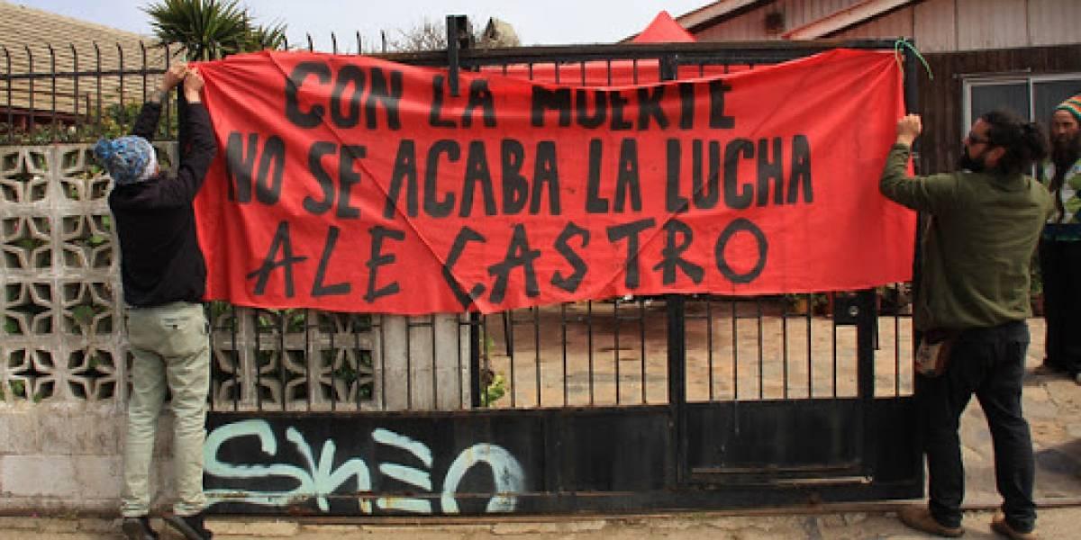 Zona franca energética y cierre inmediato de las industrias: El petitorio de Quintero y Puchuncaví a 50 días de la primera intoxicación