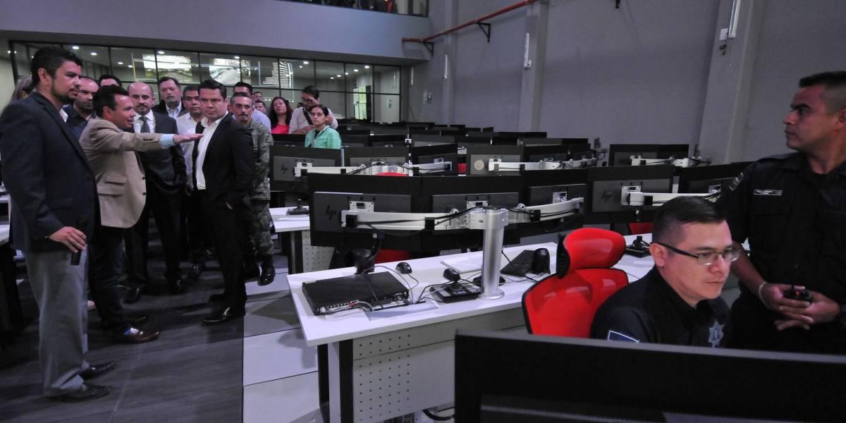 Reconoce gobierno de Jalisco retrasos con Escudo Urbano C5