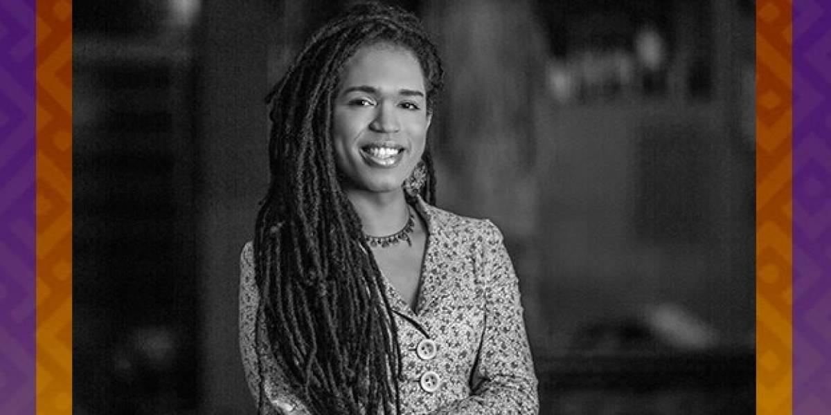 Érica Malunguinho é primeira transgênera na Assembleia de São Paulo