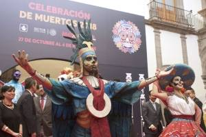 Lo que debes saber sobre la celebración del Día de Muertos en CDMX de este año