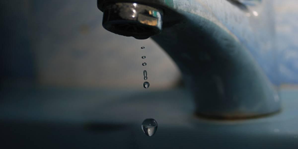 Servicio de agua potable en sur de Quito, restablecido