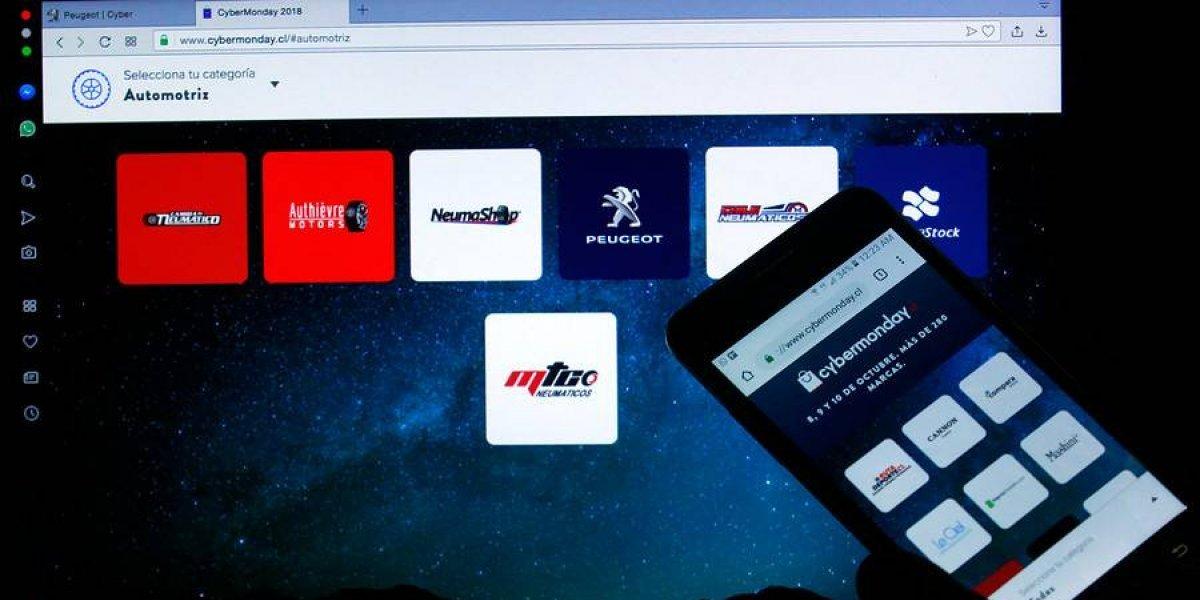 Locura por las compras electrónicas: CyberMonday marcó el récord de 1,7 millones de transacciones y más de US$233 millones en ventas