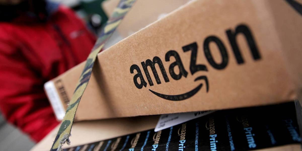 Amazon confirma que un empleado suyo vendió datos personales de clientes