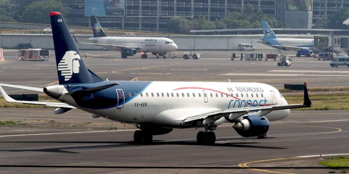 López Obrador dará a conocer detalles sobre el nuevo aeropuerto