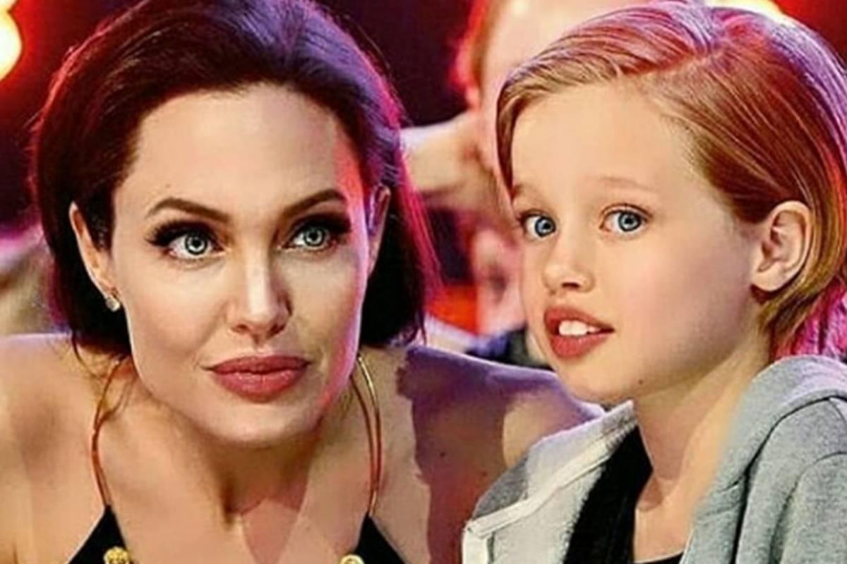 Bomba en Hollywood: Angelina Jolie mantiene un romance con otra megaestrella - Espectaculos