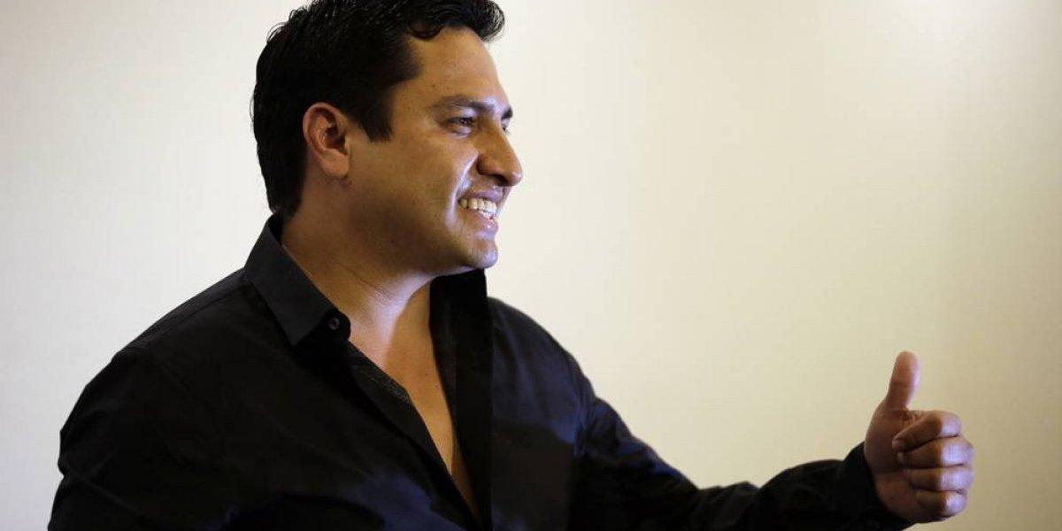 Julión Álvarez cierra el caso de lavado de dinero en México