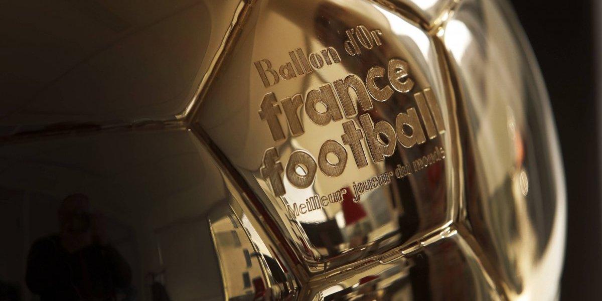 Sin sorpresas: France Football reveló el listado de los 30 nominados para el Balón de Oro