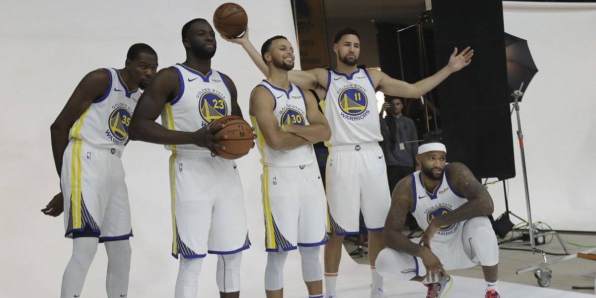 LeBron James traslada la guerra ante los galácticos Warriors hacia el salvaje Oeste de la NBA