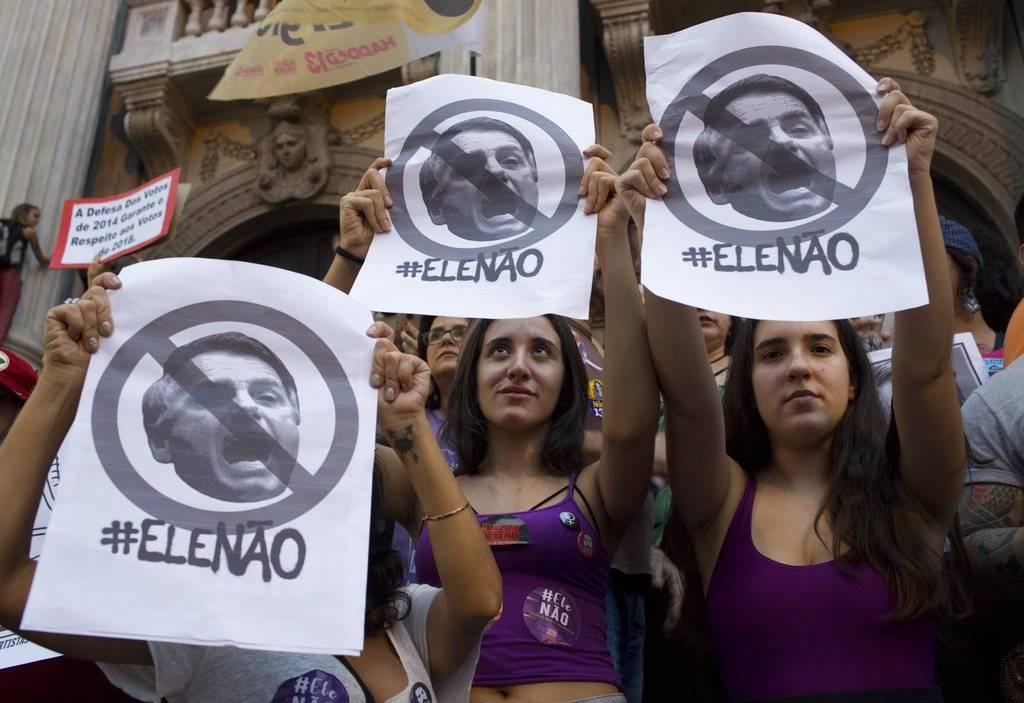 Mov. feminista