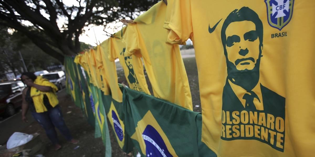 Las dos caras de Bolsonaro: visto con miedo por el mundo pero seduciendo a la economía brasileña