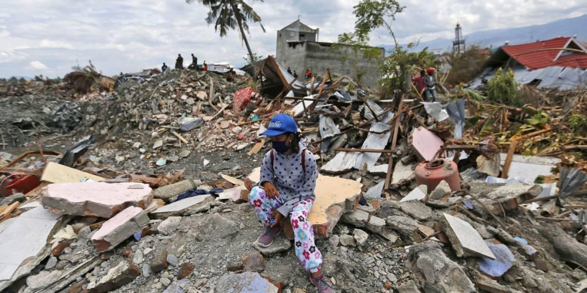 ONU advierte daños catastróficos para la humanidad si no se revierte el cambio climático dentro de los próximos 12 años