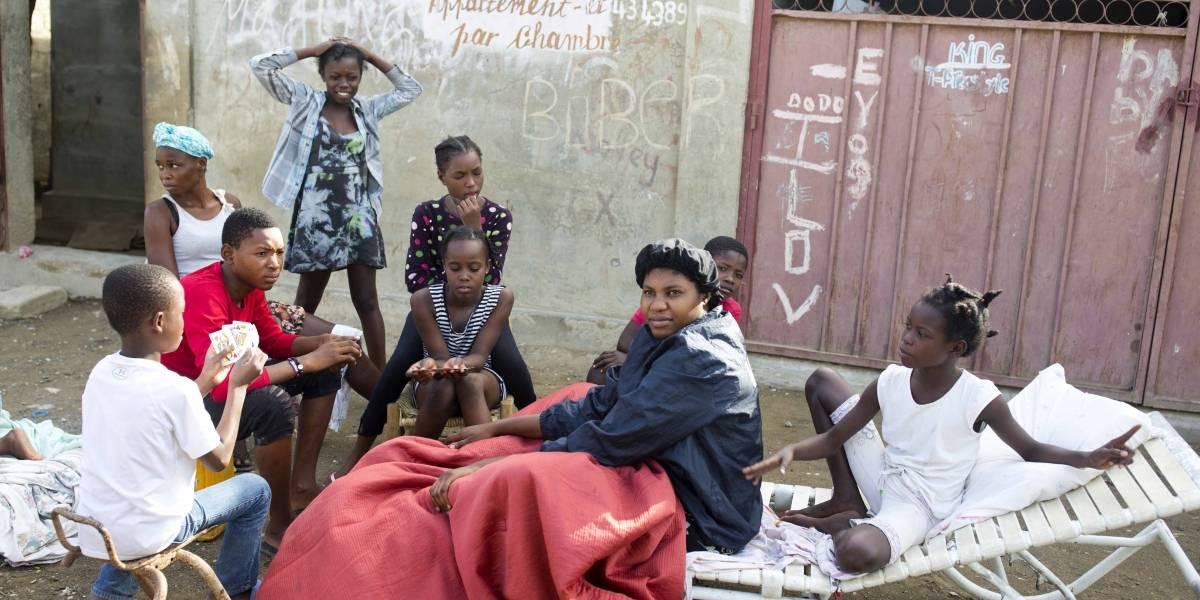 Aumenta cifra de muertes tras sismo en Haití