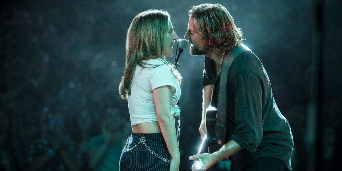 """Bradley Cooper: """"Con 'A Star is Born' quería contar una historia de amor"""""""