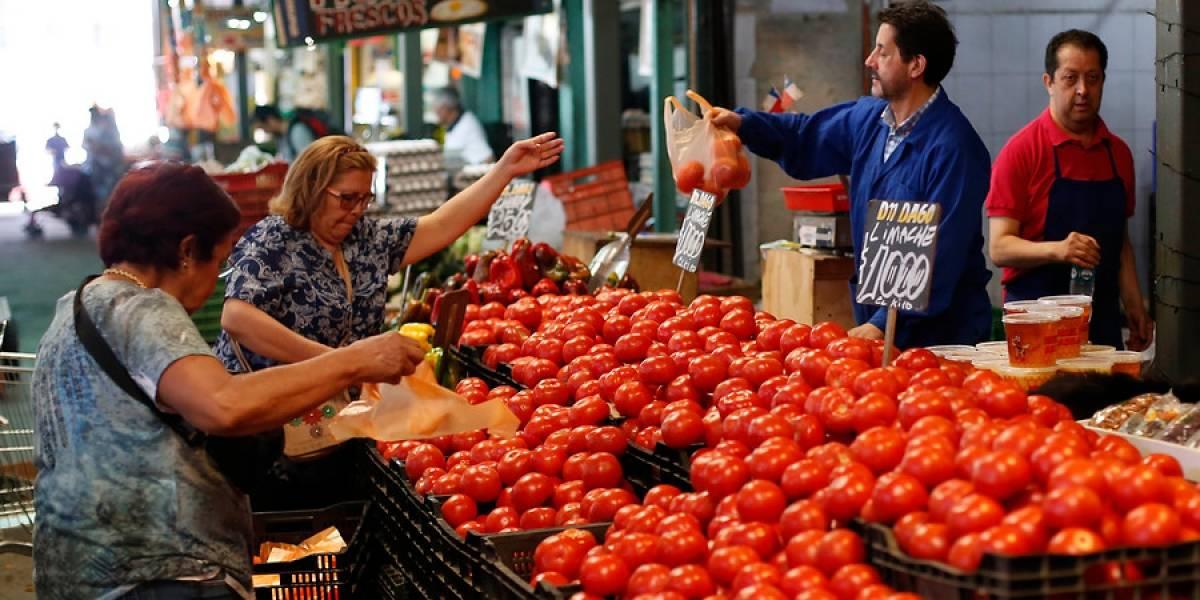 Inflación en Chile anota alza de 0,3% en septiembre