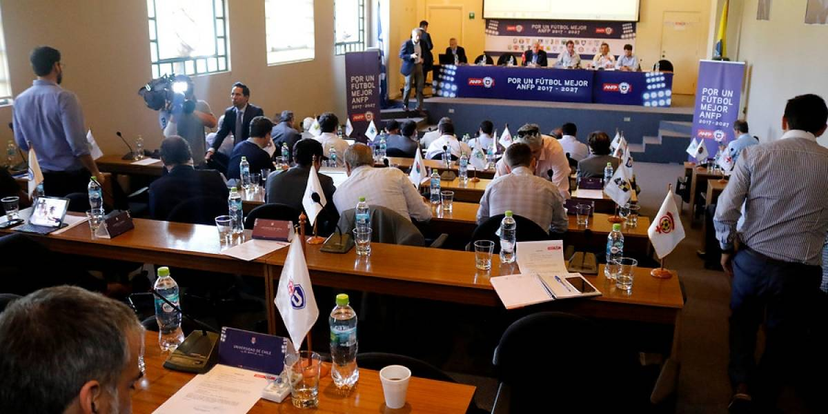El panorama voto a voto de las elecciones daría como ganador al continuismo de Arturo Salah en la ANFP