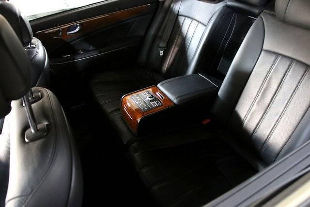 Auto presidencial