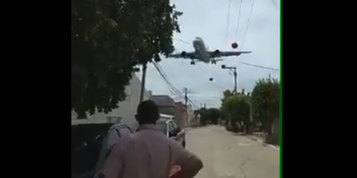 Vuelo de prueba de una aerolínea dejó sin luz ni agua a Sincelejo y Corozal