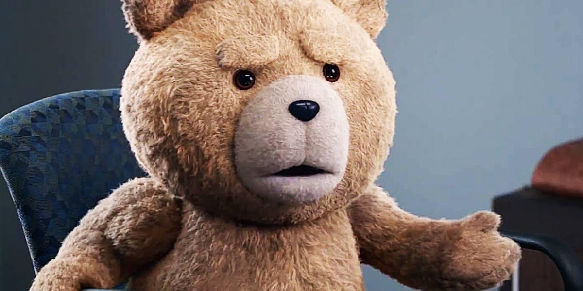 El Oso Ted encabeza fálicas ofertas del Cyber Monday 2018