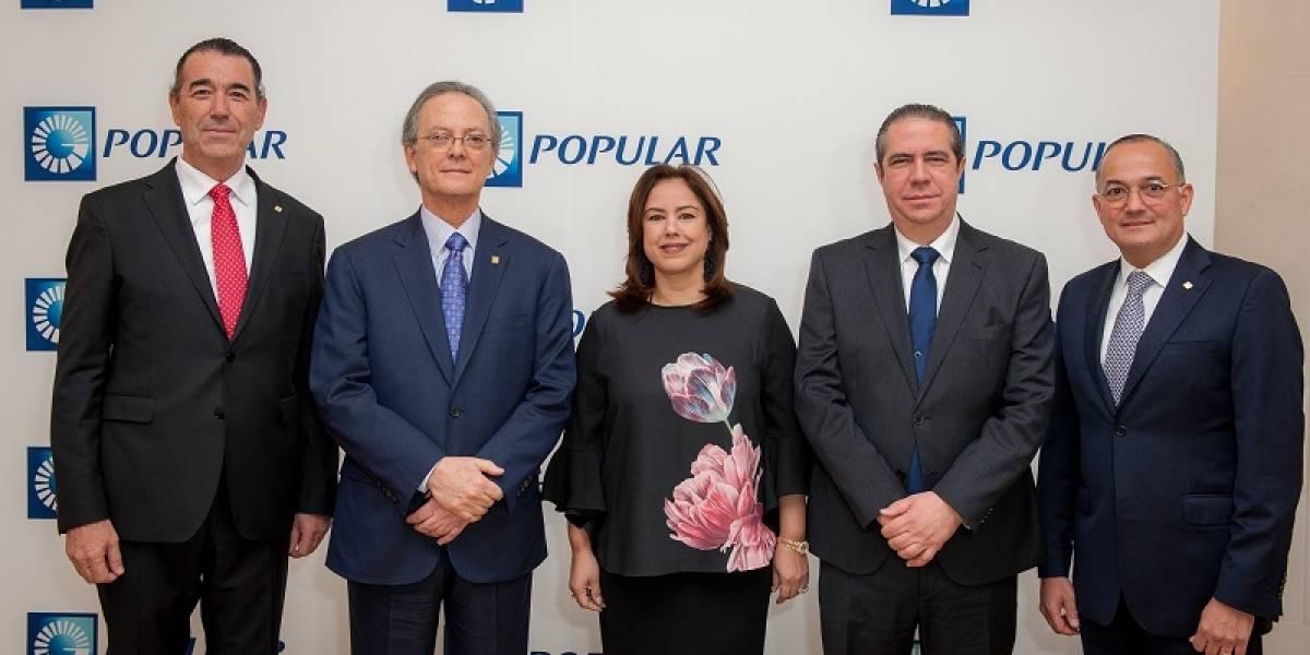 #TeVimosEn: Banco Popular agasaja a delegación oficial y de empresarios turísticos en Top Resa