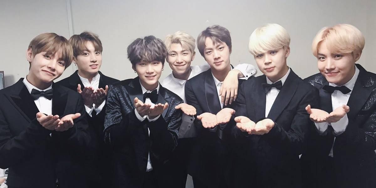 Grupo BTS vai receber 'Ordem De Mérito Cultural' do governo sul-coreano