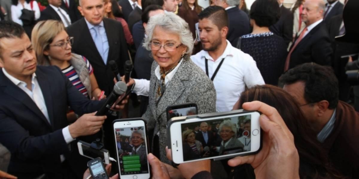 Descarta Sánchez Cordero amnistía a mujeres encarceladas por abortar