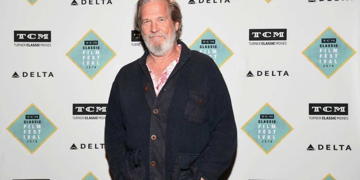 Jeff Bridges quiere inspirarte para que ayudes a salvar el mundo con él