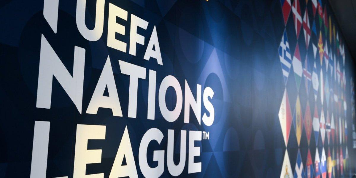 UEFA Nations League, tercera fecha: Horario, partidos, quiénes juegan y transmisión por TV
