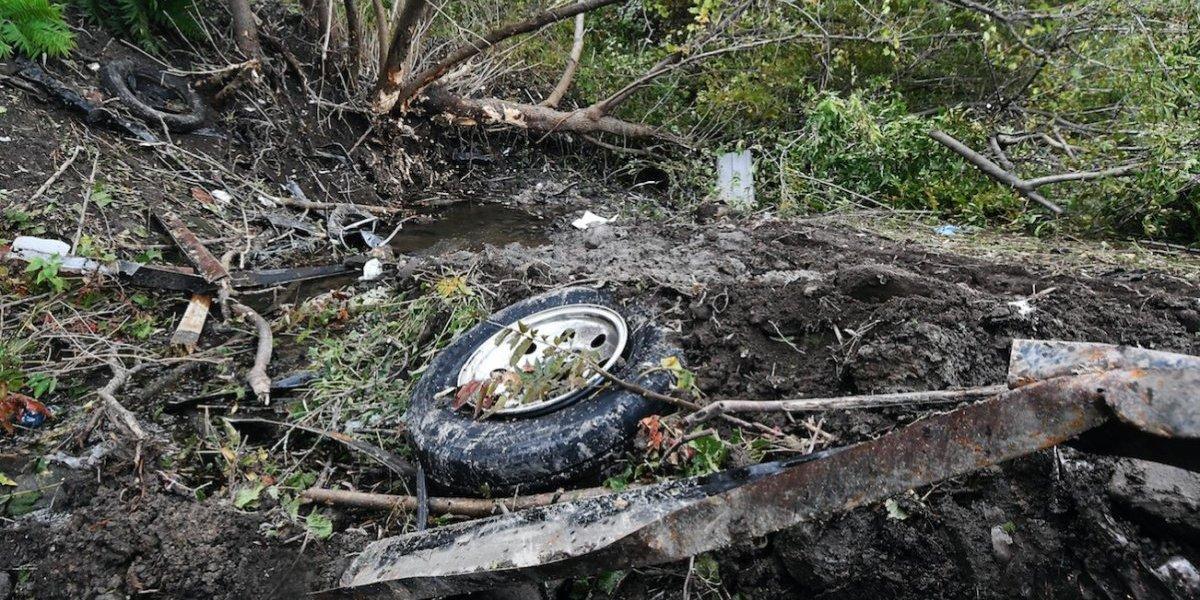 Tragedia camino a una fiesta de cumpleaños: por qué fue tan letal el accidente de limusina en Nueva York