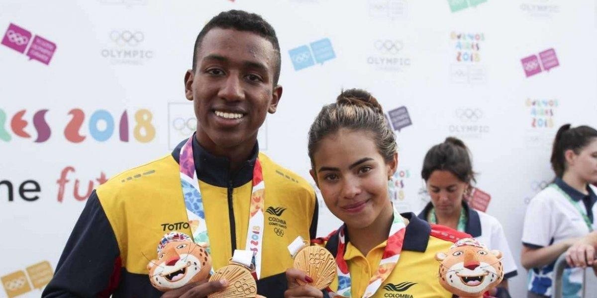 Medallero de los Juegos Olímpicos de la Juventud Buenos Aires 2018 ((Actualizado))