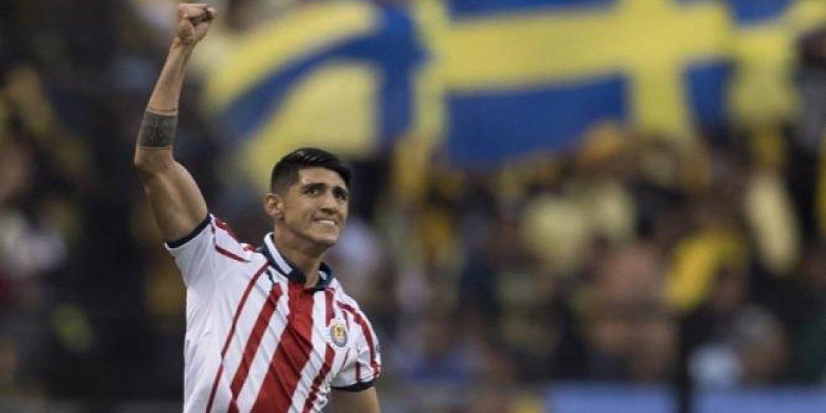Chivas viaja a Estados Unidos para disputar dos amistosos
