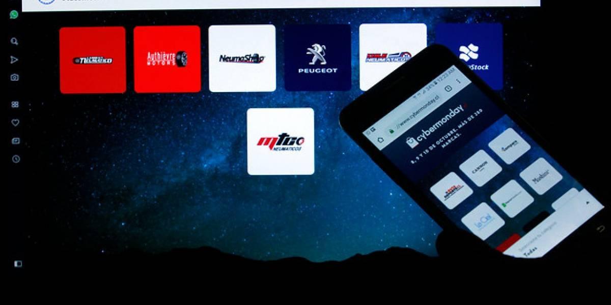 CyberMonday: Consejo para la Transparencia llama a empresas a no abusar con datos de clientes
