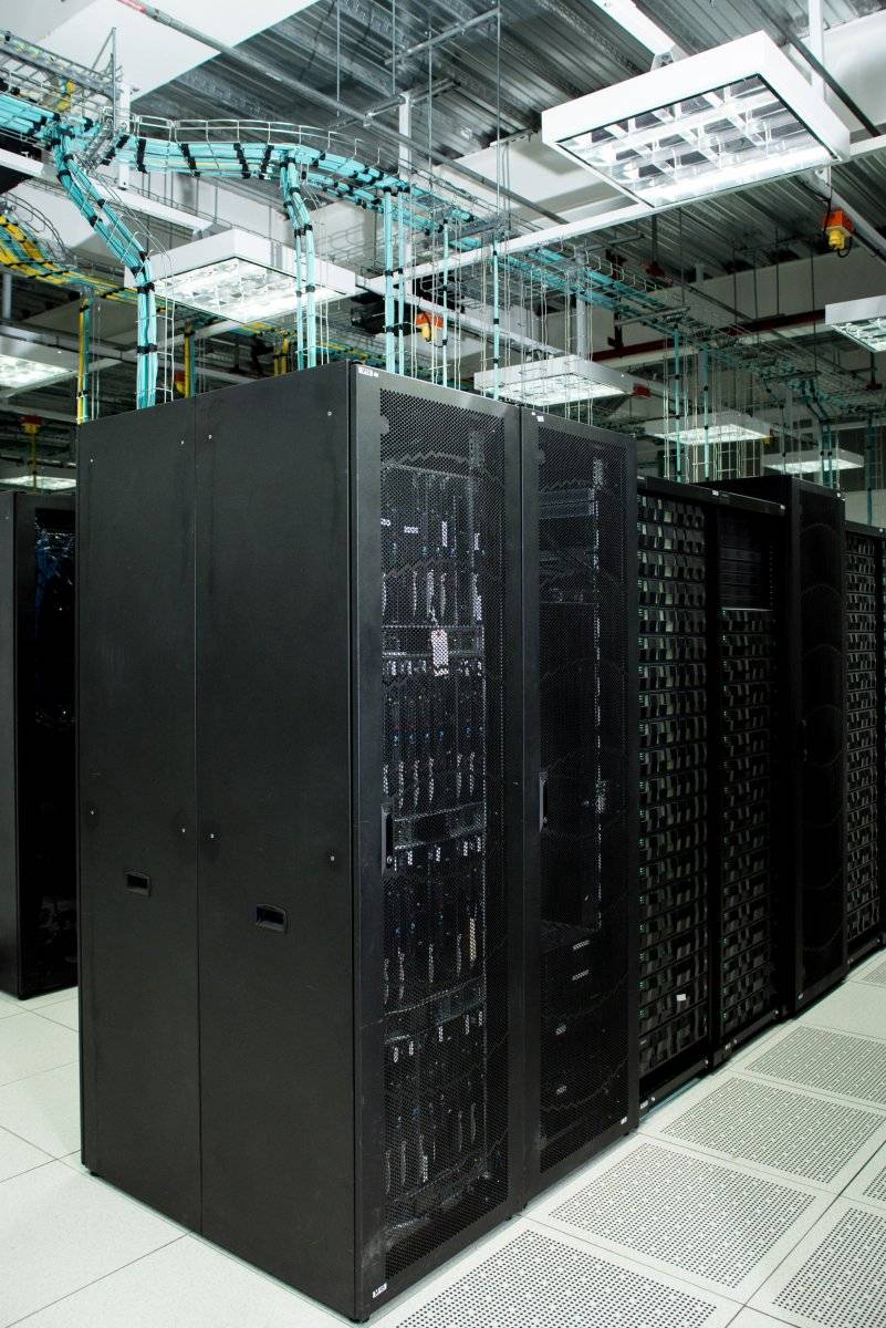 El Data Center más importante de Sudamérica está en Colombia