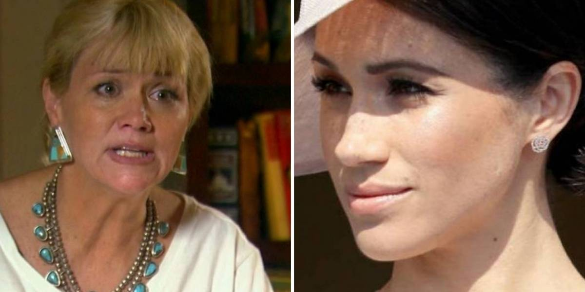Família real: irmã de Meghan Markle vai visitar duquesa e é impedida por seguranças