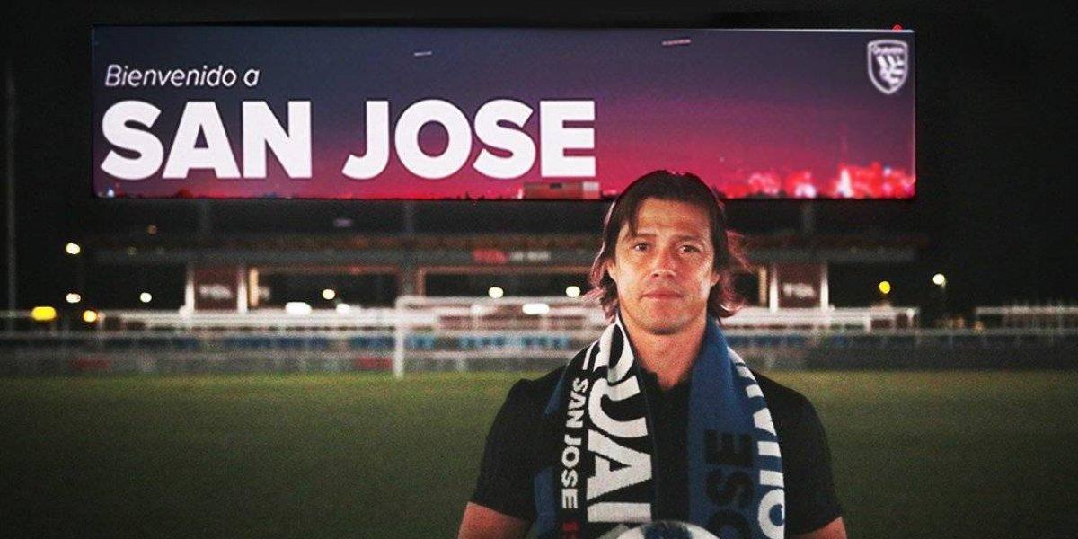¡Oficial! Almeyda es nuevo técnico del San Jose Earthquakes de la MLS