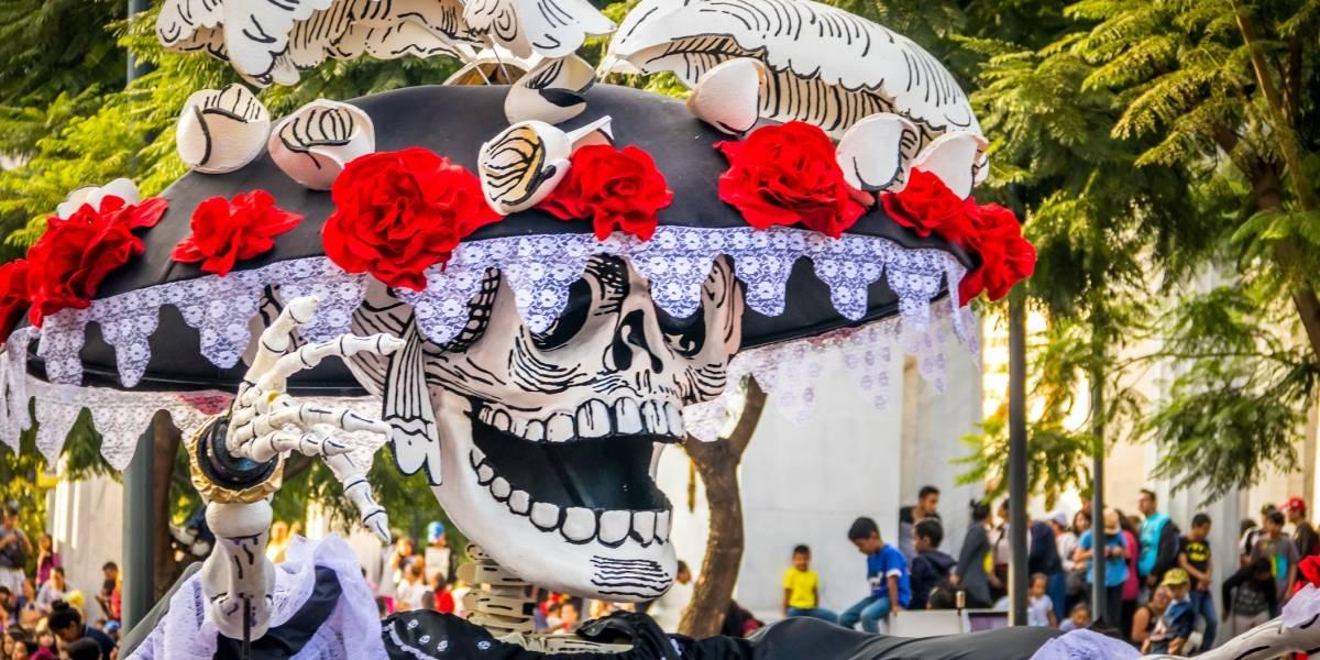 Lo que debes saber sobre la celebración del Día de Muertos de este año