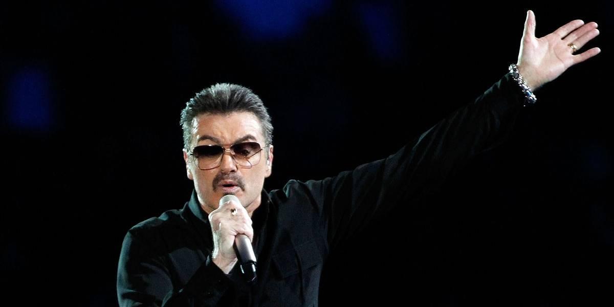 Sueca conta que teve filho com George Michael no fim dos anos 1990
