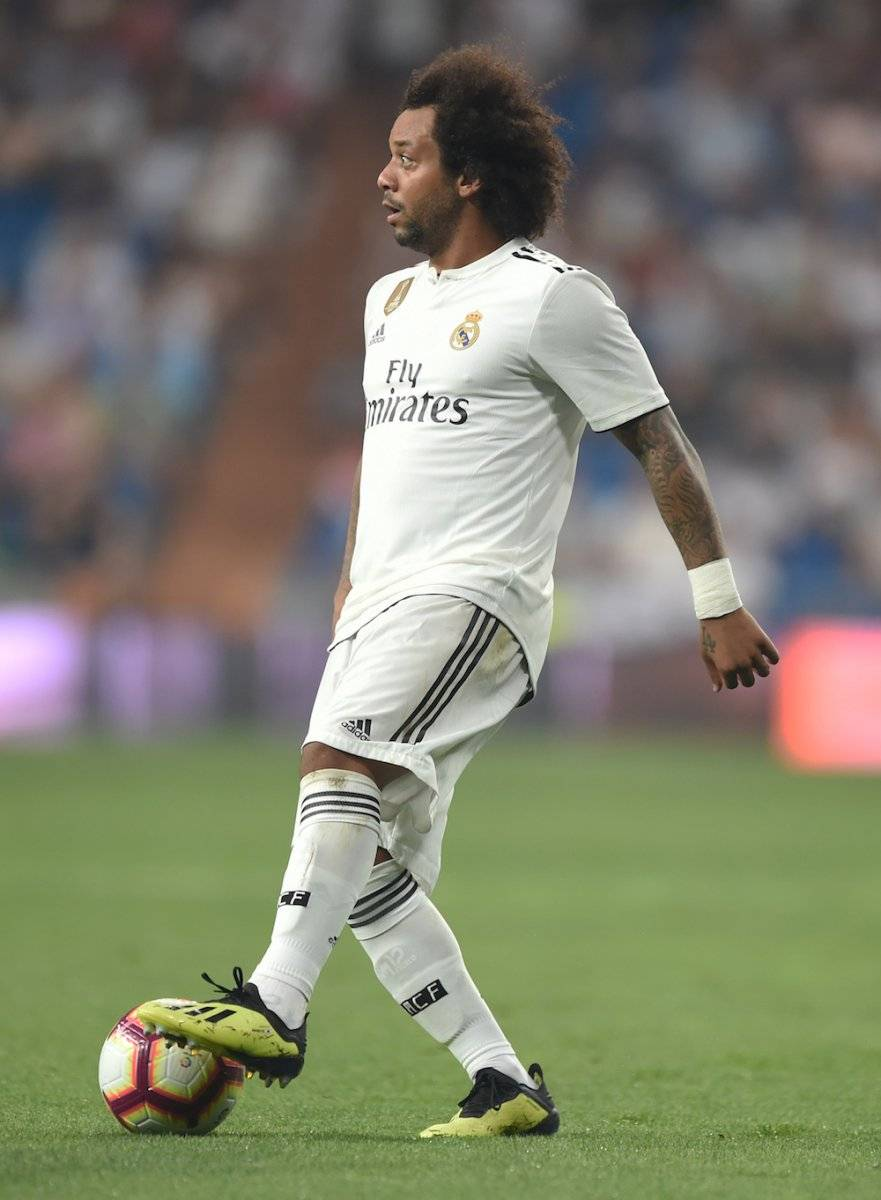 Marcelo / Getty Images
