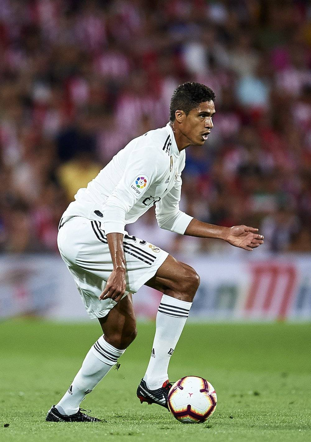 Raphael Varane / Getty Images