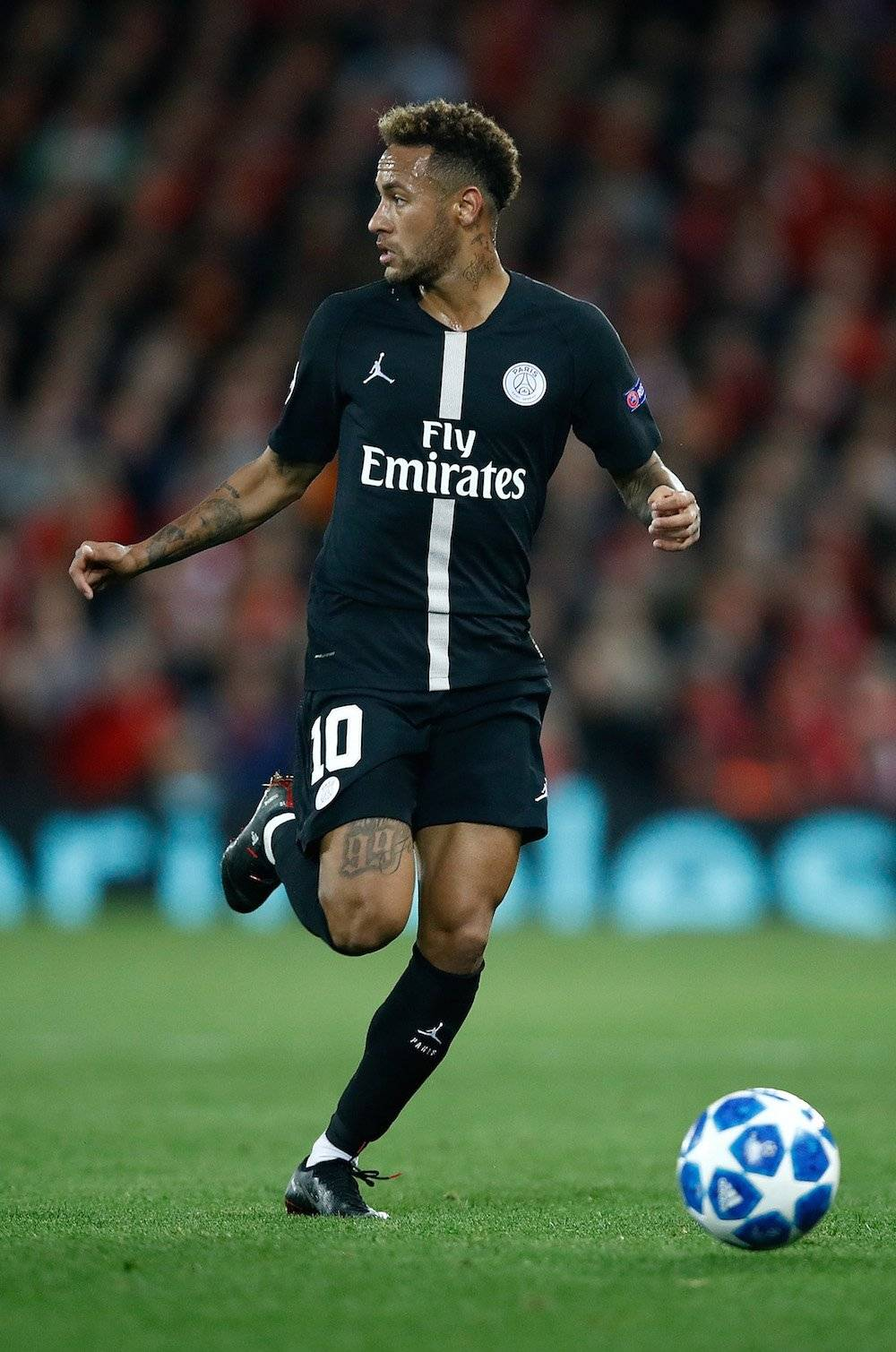 Neymar / Getty Images