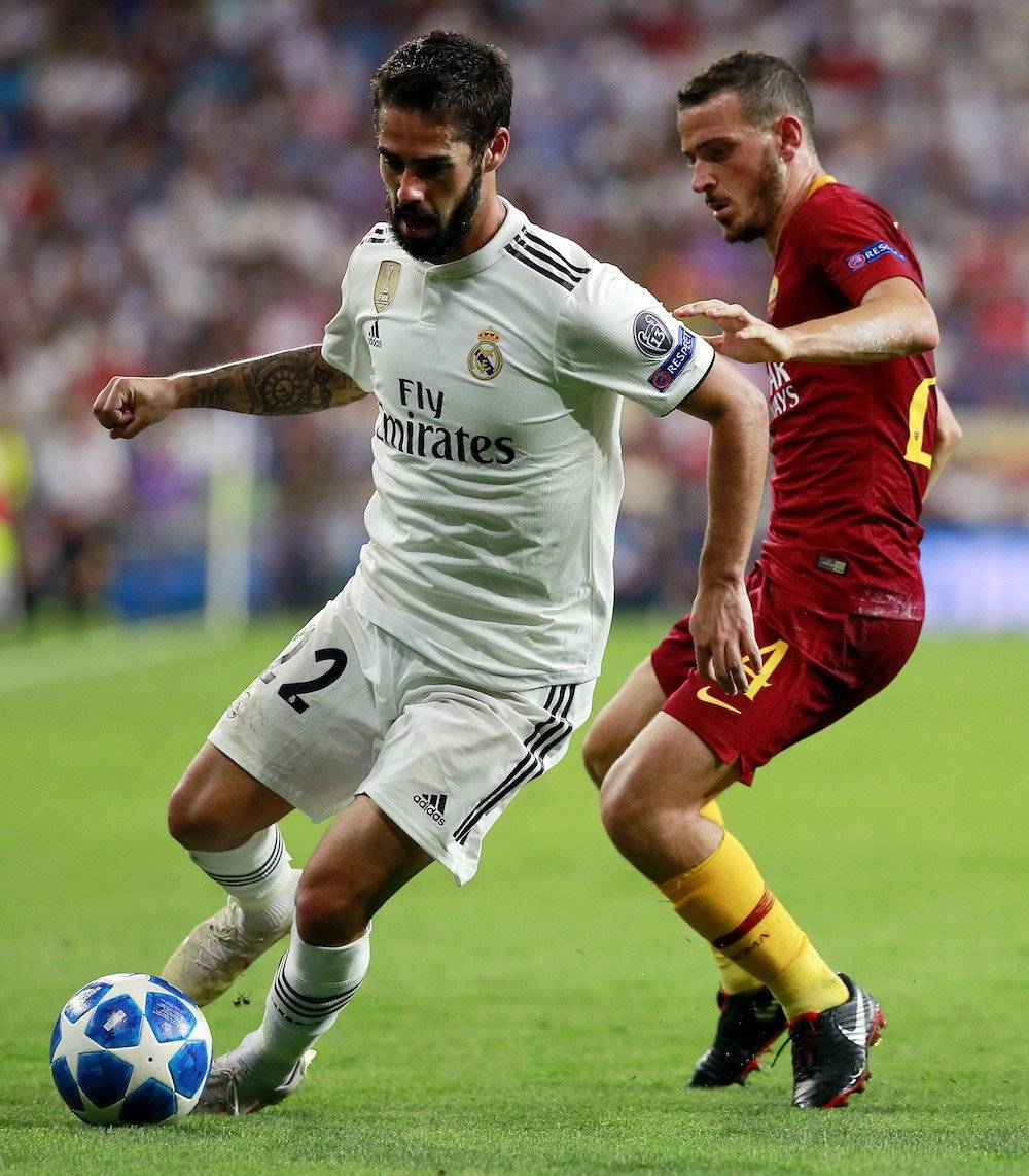 Isco / Getty Images