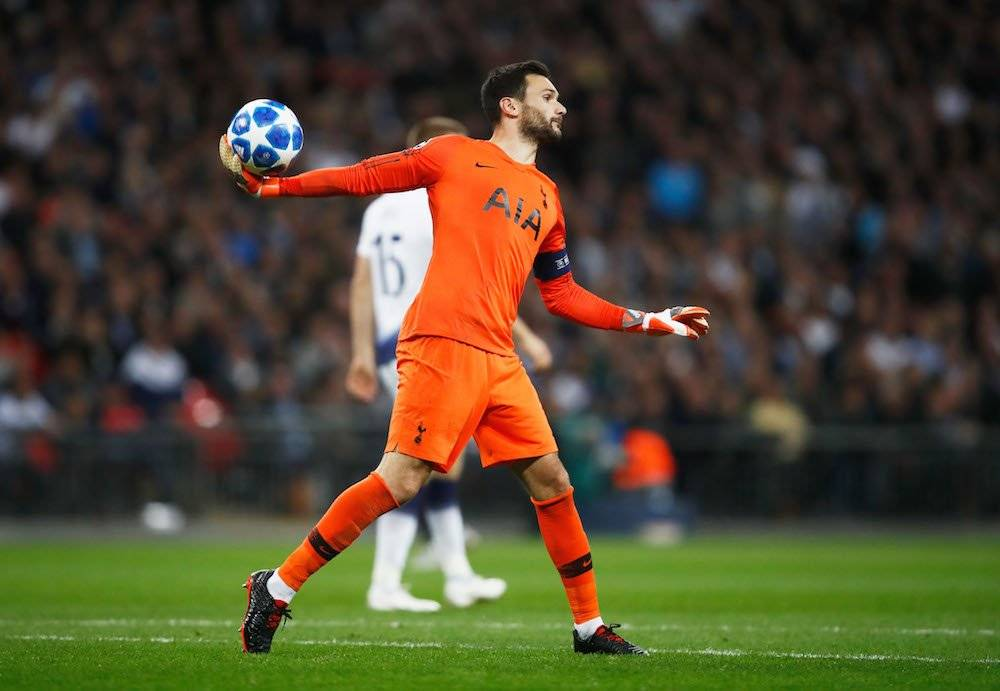 Hugo Lloris / Getty Images