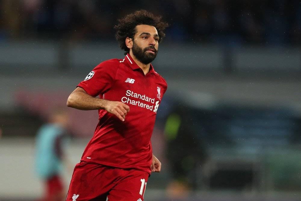 Mohamed Salah / Getty Images