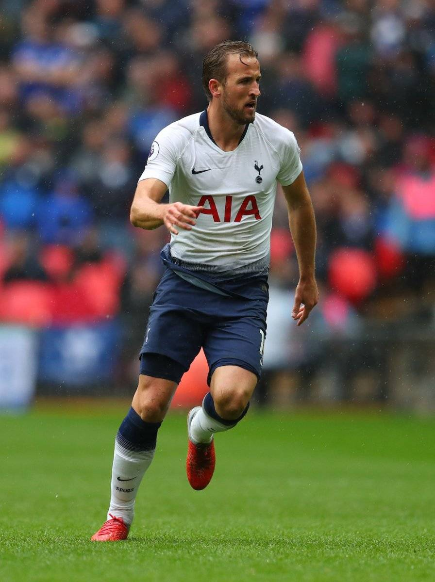 Harry Kane / Getty Images