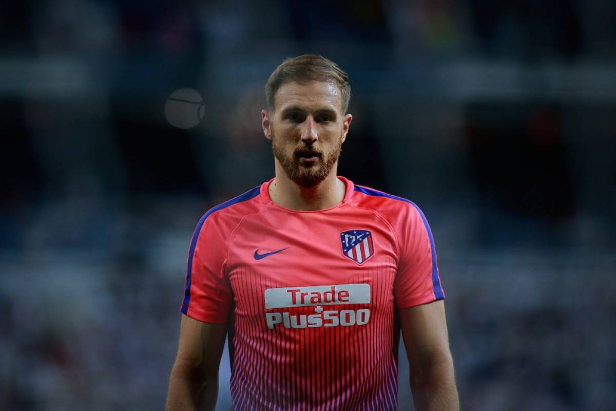 Jan Oblak / Getty Images