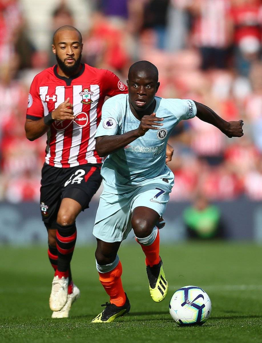 N Golo Kante / Getty Images