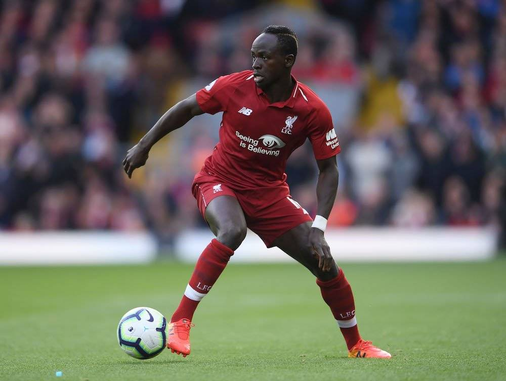 Sadio Mané / Getty Images