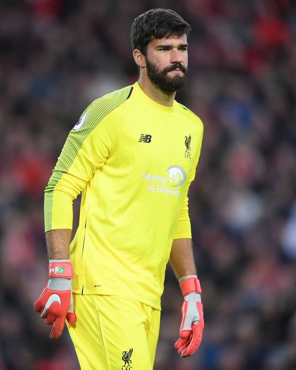 Alisson Becker / getty Images